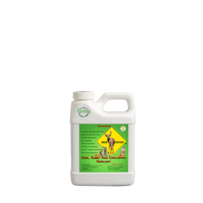 Deer Defeat 16oz Concentrate