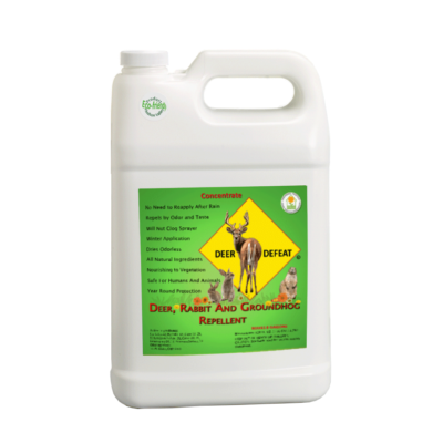 Deer Defeat Gallon Concentrate